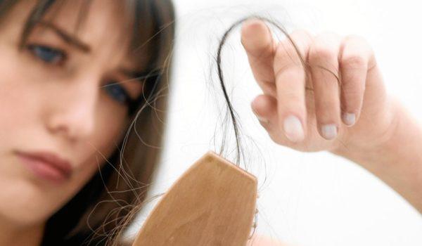 hår tab